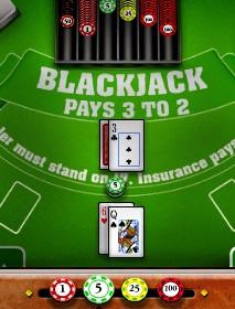 blackjack image online